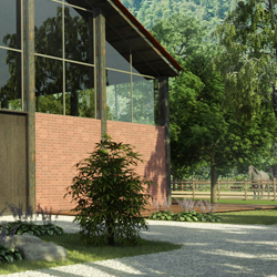 Architekturvisualisierung 3D-Artifex