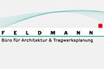 FELDMANN Büro für Architektur & Tragwerksplanung